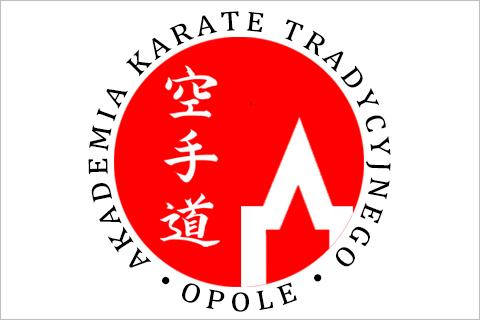 Akademia Karate Tradycyjnego Opole - Logo